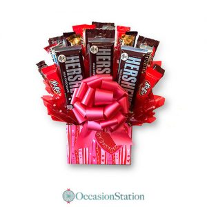SWEETHEART CANDY GIFTS